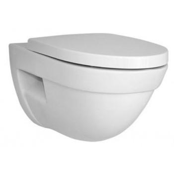 Унитаз VitrA Form 500 4305B003-0850 подвесной с биде