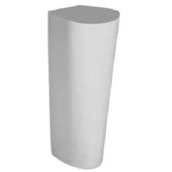 Полупьедестал VitrA Form 500 4296B003-0156 для раковины
