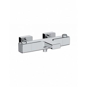 Смеситель термостатический для ванны и душа Vitra Aquaheat SS3 A47159EXP