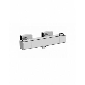 Смеситель термостатический для душа Vitra Aquaheat SS3 A47160EXP
