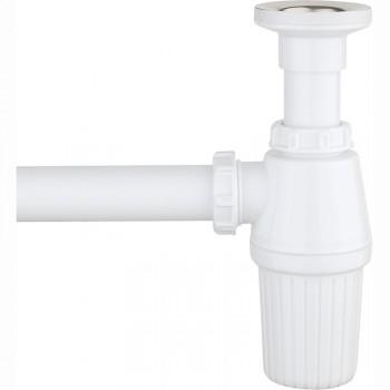 Сифон для раковины VitrA A45109EXP пластиковый