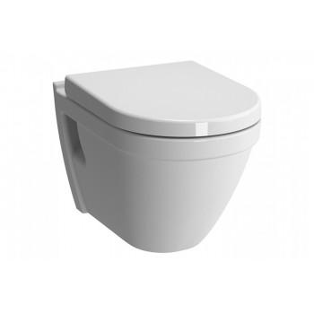 Унитаз подвесной безободковый Vitra S50 Flush 5740B003-0075