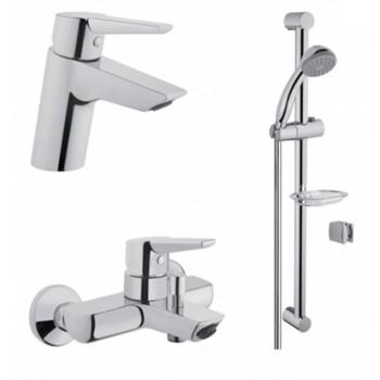 Смеситель VitrA Solid S A49227EXP для ванны
