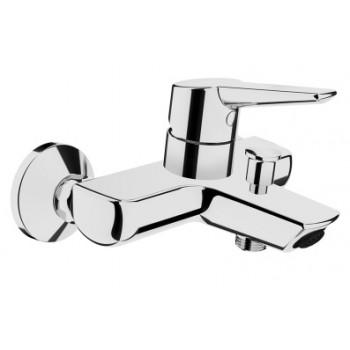 Смеситель VitrA Solid S A42444EXP для ванны