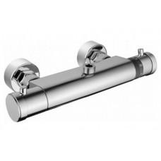 Смеситель VitrA AquaHeat A47055EXP для душа термостатический