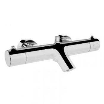 Смеситель VitrA Nest Trendy A47099EXP для ванны с термостатом