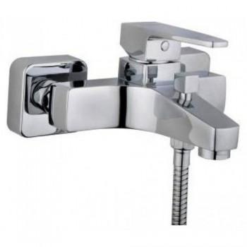 Смеситель VitrA Q-Line A40778EXP для ванны