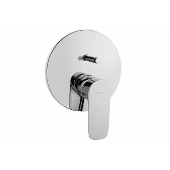 Смеситель для ванны и душа Vitra X-Line A42251EXP